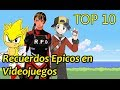 Download Top 10 - Recuerdos Epicos en Videojuegos Video