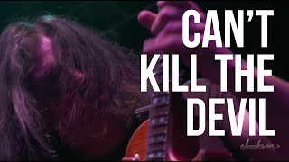 Download ″Can't Kill the Devil″ by Metal Allegiance Video