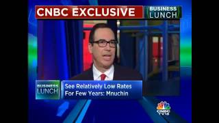 Download No Absolute Tax Cut For The Rich: Mnuchin Video