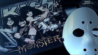 Download Kiss ″Monster″ | Album Review (Vinyl Release) Video