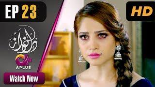 Download Dil Nawaz - Episode 23 | Aplus Dramas | Neelam Muneer, Aijaz Aslam, Minal | Pakistani Drama Video