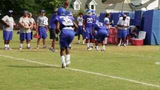 Download ″A DAY IN THE LIFE″ KENTUCKY FOOTBALL FALL CAMP 12 Video