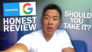 Download Google IT Support Professional Certificate Course Review | Was it worth it? Video