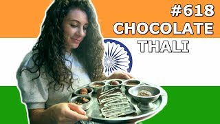Download PERFECT INDIAN FOOD DAY IN MUBAI INDIA DAY 618 | TRAVEL VLOG IV Video