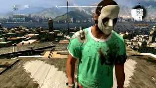 Download Dying Light BOZAK MASK How to Get it Video