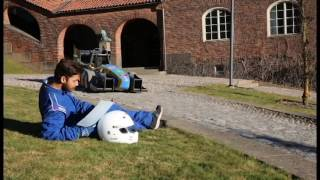 Download KTH Formula Student Driverless Group Video