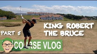 Download TRUMP TURNBERRY KING ROBERT THE BRUCE PART 5 Video