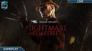 Download Dead by Daylight! More Freddy Krueger Action! | 1080p 60FPS! Video