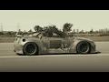 Download Elysium Liberty Walk GTR X Fi Exhaust -Walking dead Godzilla !!! Video