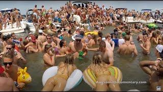 Download Big Island Party Lake Minnetonka Video