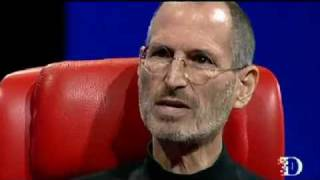 Download Steve Jobs On Google And Android D8 Interview.flv Video