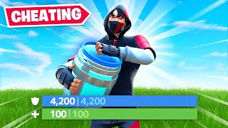 Download CHEATING to get 4000+ HEALTH (very OP) Video