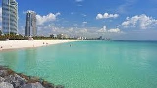 Download Miami - Top ten things to see in Miami Video