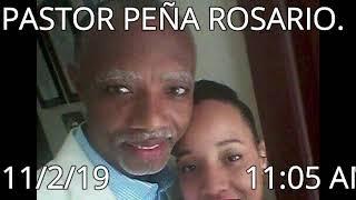 Download PASTOR PEÑA ROSARIO CON LA TERTULIA SUBRE EL LIBRO DE NUMEROS. 11 2 2019 11:05 AM Video