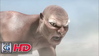 Download CGI 3D Animated Short: ″Putsch″ - by Team Putsch Video