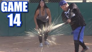 Download POTATO SLAM! | On-Season Softball Series | Game 14 Video