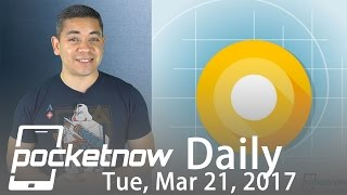 Download Say hello to Android O! New iPads, iPhones & more - Pocketnow Daily Video