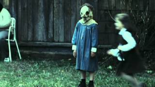 Download The Orphanage (sottotitolato) - Trailer Video