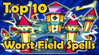 Download Top 10 Worst Field Spells in YuGiOh Video