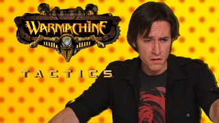 Download Can Ghost Peppers Kill You? Hot Pepper Game Review ft. Matthew Mercer | Warmachine: Tactics Video