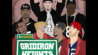 Download Gridiron Heights, Ep. 10: Raiders Crash the AFC Elites Party Video
