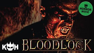 Download Bloodlock | Full Horror Movie Video