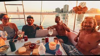 Download Grotty Yachties and their Stories (Sailing La Vagabonde) Ep. 99 Video
