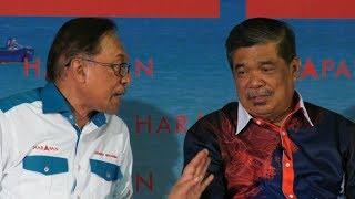 Download Anwar: Next time, I won't sit in Mat Sabu's car Video