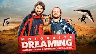 Download Motorkite Dreaming - Trailer Video