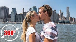 Download Erlebe New York und Miami in 360 Grad - die USA wie du sie noch nie gesehen hast! Video