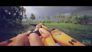 Download 13 things to do in Kerala - Kerala Blog Express, Season 3 Video