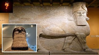 Download Who Carved The Lamassu? Video