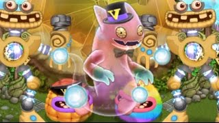 Download My Singing Monsters - Chinese Exclusive Monster Variation Animations Video