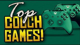Download Best Xbox One Couch Split Screen Games Video