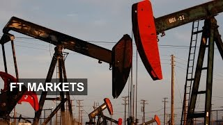 Download Opec move a challenge to US shale?   FT Market Video