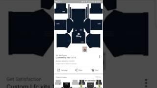 Download របៀបដាក់អាវ & logo គ្រប់ក្រុមនៅក្នុង Dreamleague | How to set kits and logo all team in dreamleague Video
