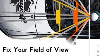 Download Fix Your Field of View & the Sense of Speed ″Lie″ (Sim Racing Tips) Video
