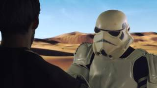 Download Obi Wan & The Imperial Census Video