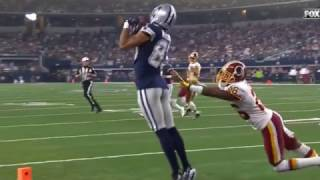 Download Terrance Williams 2017 Highlights Video