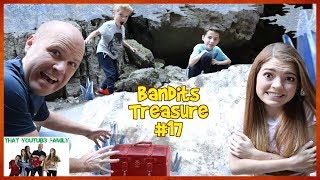 Download COOLiNG DRAGON TREASURE CHEST iN iCE CAVE! Bandits Treasure #17💰/ That YouTub3 Family Video