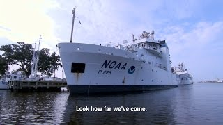 Download Intro to NOAA's Southeast Fisheries Science Center Miami Lab Video