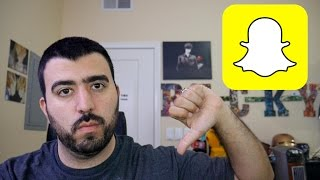 Download Tech Guy Rants Why Snapchat Sucks on Android - YouTube Tech Guy Video