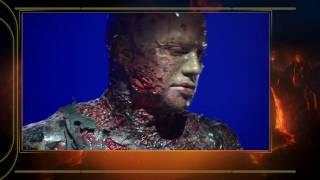 Download Star Wars Episode 3: Burnt Anakin Head Featurette Video
