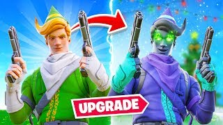 Download The *NEW* Elf Skin (Fortnite Christmas Update) Video