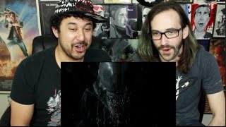 Download ALIEN: COVENANT ″PRAY″ ″RUN″ ″HIDE″ T.V. SPOTS REACTIONS & DISCUSSION! Video