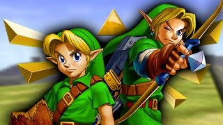 Download NateWantsToBattle: Hero Of Our Time A Legend of Zelda Song Video