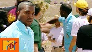 Download Kanye West Flips Out On ″Jesus Walks″ Video Shoot | Punk'd Video