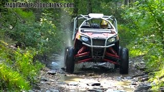 Download RZR RACING AT SUPERLIFT OFF-ROAD PARK Video