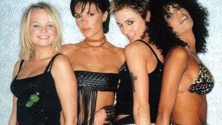 Download Spice Girls - My Strongest Suit (Lyrics & Pictures) Video