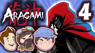 Download Aragami: Hanzo's Spaghetti - PART 4 - Steam Train Video